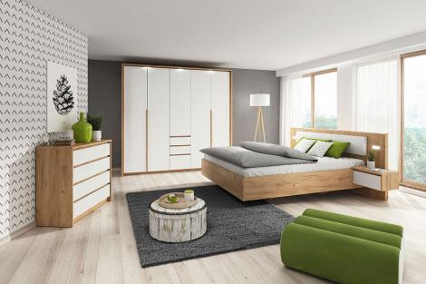 Спальня XELO
