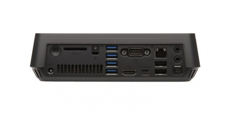 Компьютер ASUS Vivo VC60